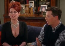 Confirmed! Will & Grace is coming back to TV for 10 episodes