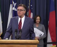 Texas introduces anti-transgender bathroom bill with quote from MLK, Jr.