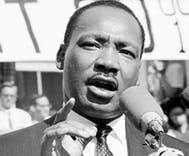 Martin Luther King Jr's greatest lesson is needed now more than ever