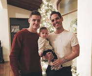 Robbie Rogers, Greg Berlanti announce their engagement with cute Instagram posts