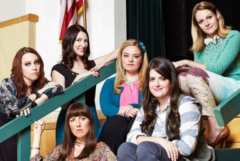 One Million Moms goes after 'vile' & 'sacrilegious' TV show 'Teachers'