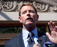 Tony Perkins covered up sexual assault