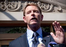 Tony Perkins thanks John Kerry for providing list of LGBTQ rights Trump can undo