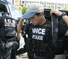 ICE agents detain undocumented transgender woman fleeing domestic violence