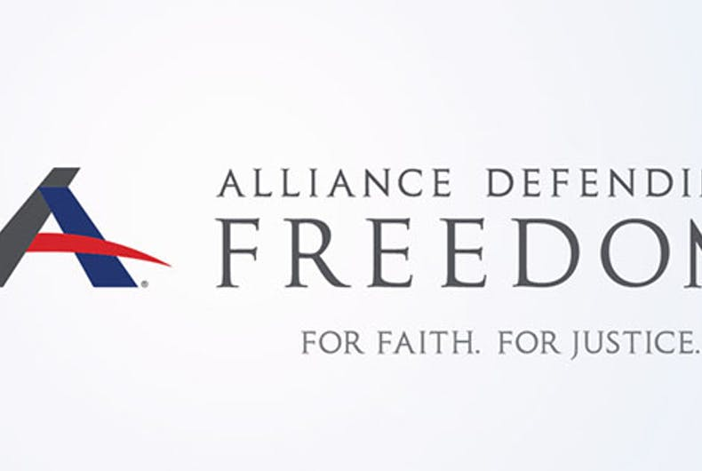 Christian anti-LGBTQ legal organization earns the label 'hate group'
