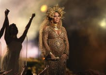Beyoncé sticks it to Trump by voicing support for students after trans order