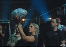 Lady Gaga releases behind the scenes Super Bowl halftime show music video