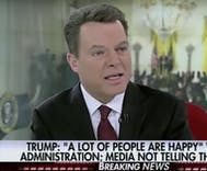Gay Fox News host Shep Smith tears into Trump: 'We are not fools'