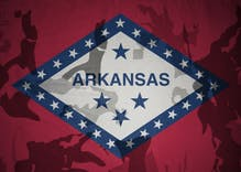 Arkansas' anti-marriage measure dies in the state senate