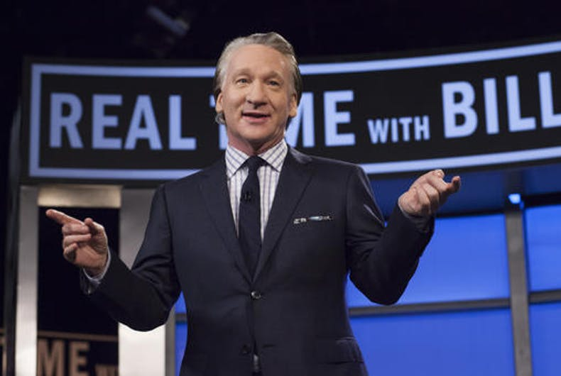 Jeremy Scahill cancels Bill Maher appearance over Milo Yiannopoulos booking