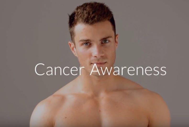 Be prepared: Older gay men face higher risk for anal cancer