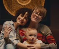 New telephone company ad is 'for people who know they're family'