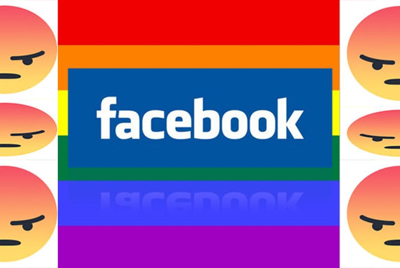Has Facebook found Jesus? Now it's targeting us with 'pray away the gay' ads