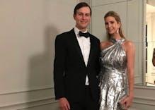 Ivanka Trump, Jared Kushner reportedly worked to stop anti-LGBTQ executive order