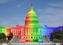 LGBT Equality Caucus comes back strong, nearly doubling membership