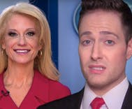 Watch: Randy Rainbow takes on Kellyanne Conway in best video yet