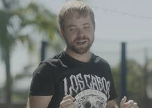 This hilarious video is built around a strange metaphor for being gay