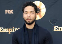 'Empire' star Jussie Smollett's new single is the ultimate Trump diss track