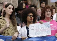 Texas bathroom bill advances after 13 hours of passionate testimony