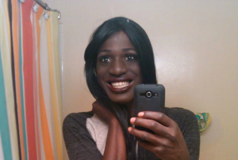 Hate crime charges sought for men accused of killing D.C. transgender woman