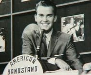 Tell-all book says Dick Clark kept 'American Bandstand' dancers in the closet