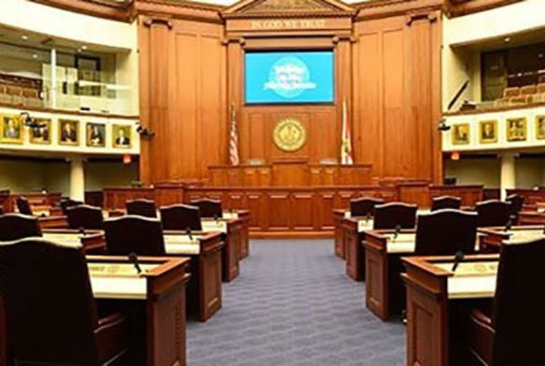 Florida sees 'seismic shift' in support for anti-discrimination laws among GOP