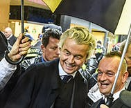 Netherlands voters reject anti-Islam populist who claimed to be pro-LGBTQ