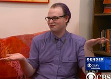 CBS accused of 'peddling propaganda' with prime time documentary about gender