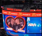 Hockey commentator makes non-apology for homophobic kiss cam 'joke'