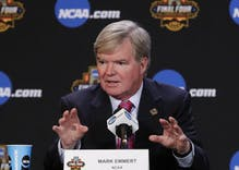 NCAA will decide next week whether to bring bball back to North Carolina