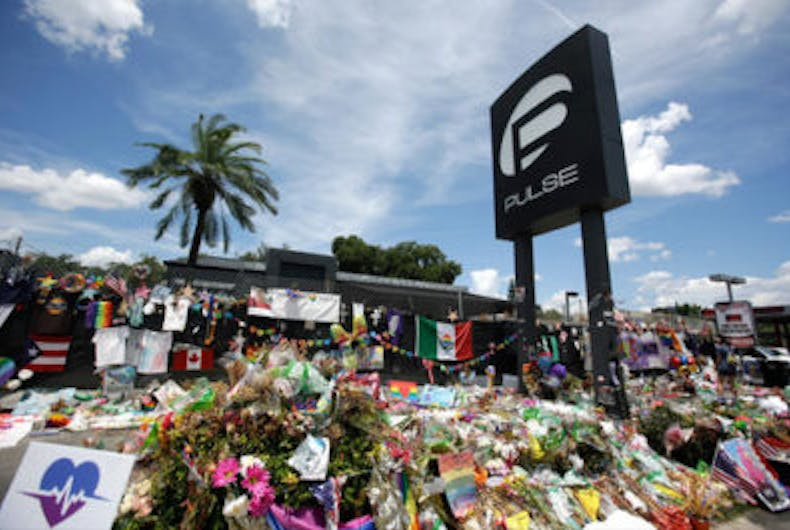 The Parkland shooting sparked change. The Pulse shooting didn't. Why?