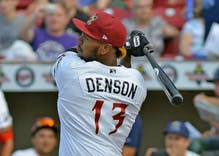 First openly gay pro baseball player David Denson retires from the game