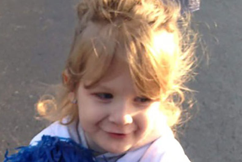 Is Christian-run hospital forcing this 5-year-old transgender girl to be a boy?