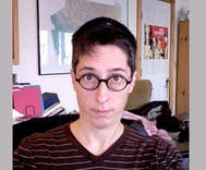 Vermont's cartoonist laureate is Alison Bechdel of 'Fun Home' fame