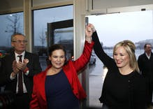 Will Northern Ireland's political upheaval be good news for marriage equality?