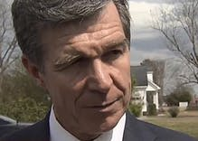 North Carolina's governor said he's open to compromise on HB2 repeal