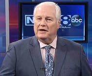 Watch: Texas sportscaster takes on transphobes in must-see video