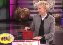 Ellen will host a new game show on NBC