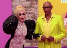 7 reasons why RuPaul's Drag Race Season 9 premier was… kinda boring
