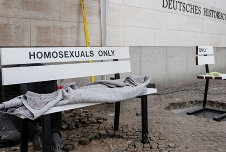 Germany clears path to erase convictions of gay men