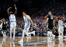 NCAA returns events to North Carolina despite fake repeal of anti-LGBTQ law