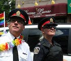 Toronto police union calls on the city to axe Pride funding