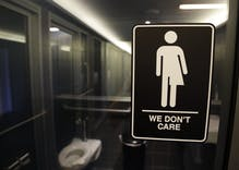 Federal court rules North Carolina cannot ban trans people from restrooms