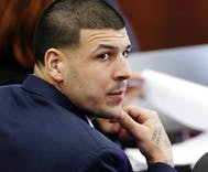Aaron Hernandez's lawyer says he came out before he committed suicide