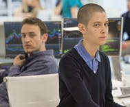 'Billions' star Asia Kate Dillon wants award shows to ditch gendered categories