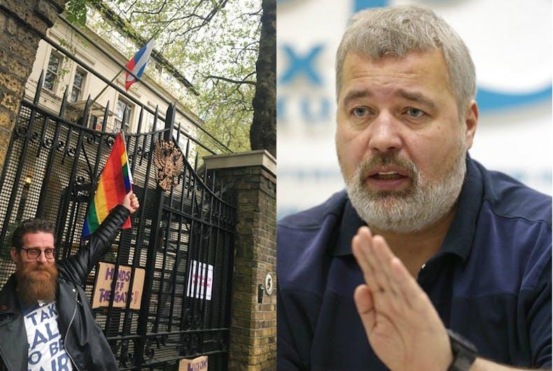 U.N. urges action on gay killings in Chechnya as Kremlin denies the problem