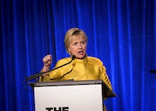 Hillary will reportedly spend millions as part of the 'resistance' to Trump