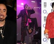 Liza Minelli's ex-husband hired a hit man to kill Elton John