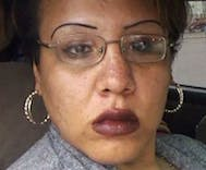 Transgender woman denied food at soup kitchen because she was wearing a dress