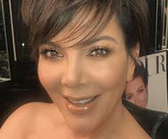 Kris Jenner: I'm done with Caitlyn
